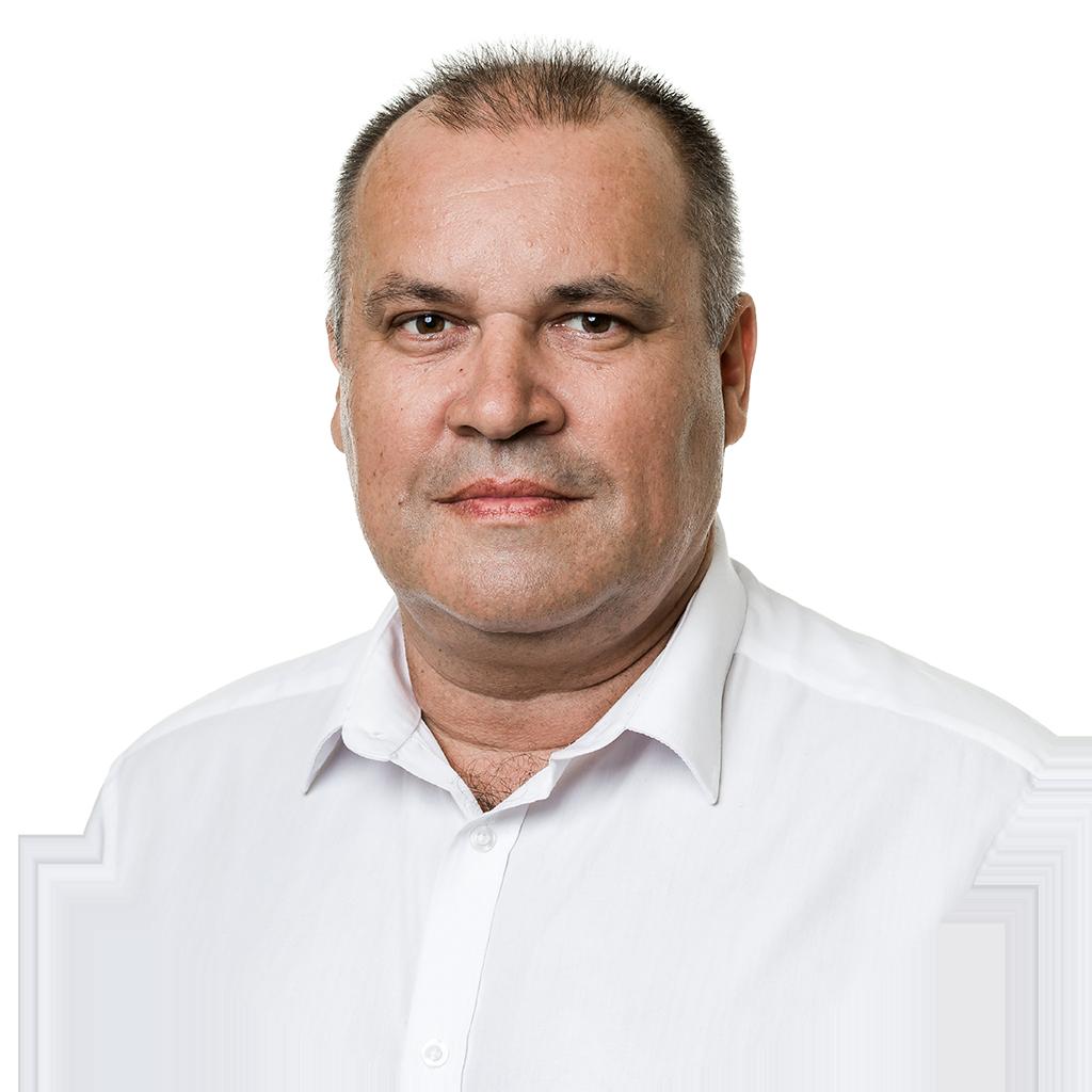 Miroslav Káňa za Krásnou Kopřivnici